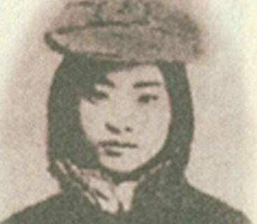 迷倒五位总统的中国美女