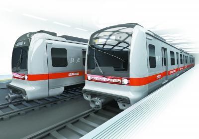 北京地铁燕房线有望明年完工 首次实现无人驾驶