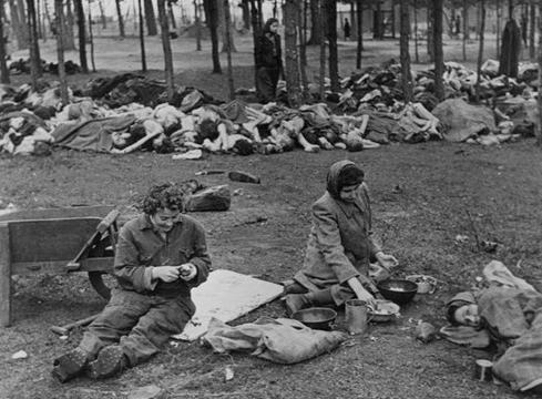 纳粹集中营里的少女日记曝光