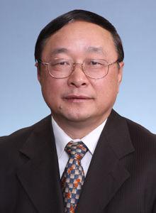 商务部合作司原司长吴喜林涉嫌受贿被调查(图)