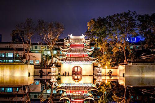5南京南京山河形胜气象不凡