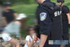"""广州八百警力抓捕黑帮 摧毁吸毒""""嗨场"""""""