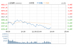 沪指跌6%失4300 千股跌停仅逾70股飘红