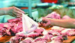 长春猪肉均价进入12元区 生猪收购价或稳中有升