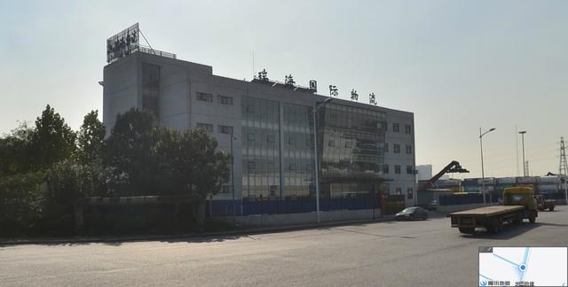 天津滨海新区一码头深夜突发爆炸 已致17人遇难