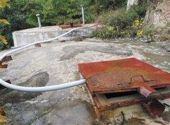 蓄水池一人晕倒 三人施救中毒身亡