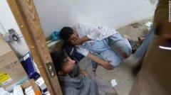 美误炸阿富汗医院已致19死 联合国称或涉战争罪