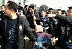 揭秘衡阳杀6人男子:去年预谋强奸女中学生