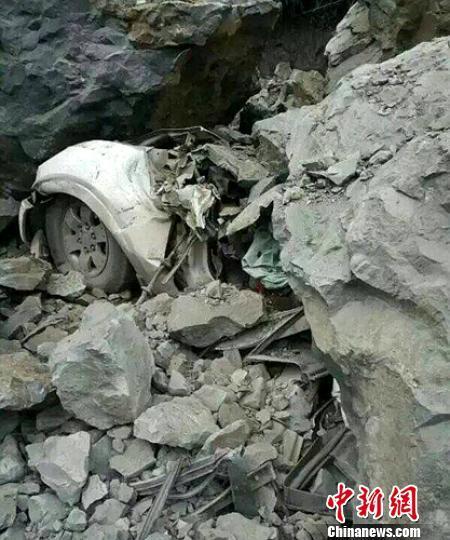 四川乐山公路局长等7人勘察扶贫交通项目时遇难