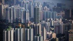 香港房价5个月跌逾10% 李嘉诚:状况差过非典时期