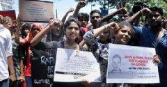印度再发奸杀案:女学生被性侵后肝脏遭扯出(图